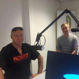 Rocktrax Interview Berthus Westerhuis en Wouter Groote Schaarsberg 26 Oktober 2019