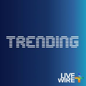 Trending: A Weekly Podcast - Episode 8