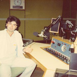 Βικτωρία η ωχρά 1 Νίκος Τσιφόρος. Διαβάζει ο Γιώργος Πιτροπογιαννάκης. Λόγος Τέχνη Αρχείο 1992