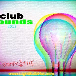 club sounds 2013 -elemenohpee