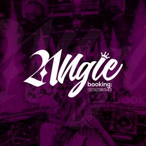 Nadie Como Tu (Mix Reggaetón) @Dj Angie 2k18