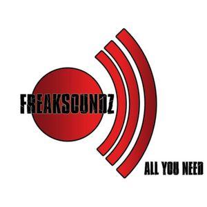 TaktMarcy@FreakSoundz-Radio 08.08.2012