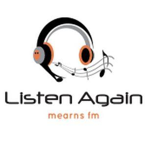 Mackie Radio - 30th June 2015