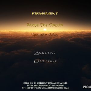 Firmament - Above The Clouds Episode 022 (12.06.2011)