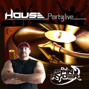 House Party Live Ep 37