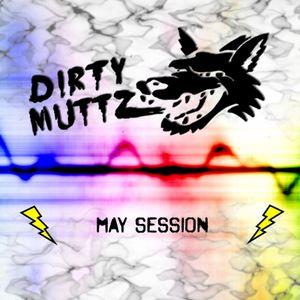 The Dirty Underground Show 05/2013