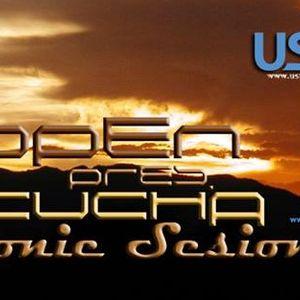 Mispen Pres. Escucha - Electronic Sessions Parte 2 Julio 2014
