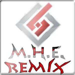 Vindj @ radiomania - MHE RMX - djset 2