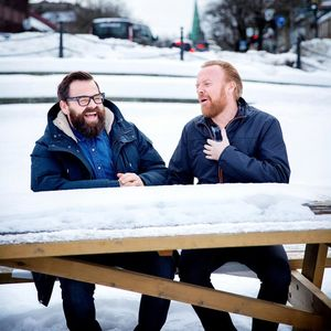 KOK - Kolbjørn og Klaus - Podcast 01