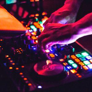 Djmmm Live Set - Part 2 @Le Rouge Bar Orlando (09-05-2015)