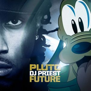 DJ Priest - Future Pluto Mixtape