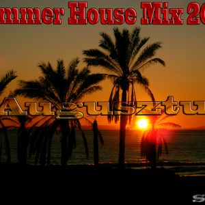 Summer House Party mix 2015 Augusztus (SGy)