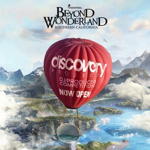 Le Ciel - Discovery Project: Beyond Wonderland 2016