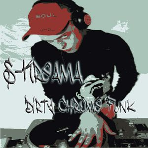 Dirty Chrome Funk - Live Vinylset