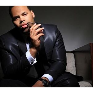 The Best of the Eye Got Something To Say Show Feat....Eric Roberson