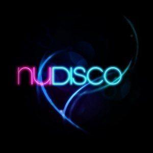 NuDisco Set Mix May,2015