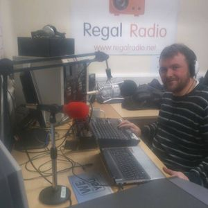 Chill Out Show with Paul Clement on Regal Radio - 17 May 2015