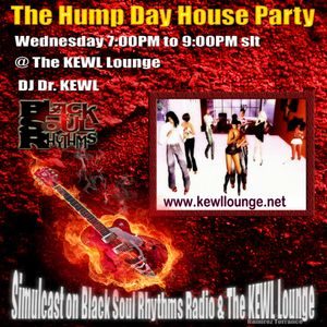Hump Day House Party 01.23.13