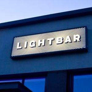 DJ Tanuki live mix at Lightbar, PDX 4/27/14