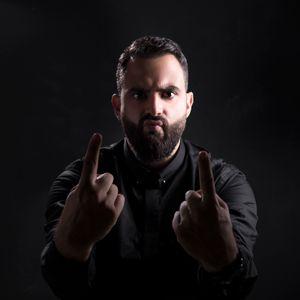 Mihalis Safras - Material Podcast DJ Mag 2016