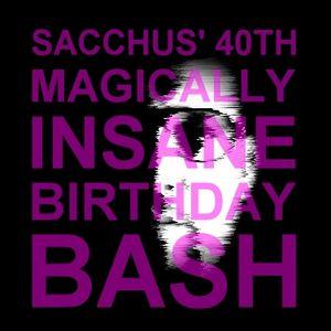 Sacchus @ Molokai20 - Sacchus' 40th Birthday Bash - 17-12-2016 - part 1