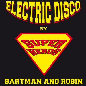 Electric Disco