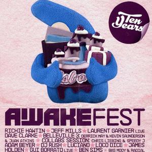A.Paul - Live Set - Awakenings 2010