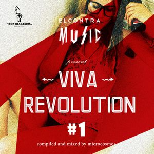Viva Revolution 1  by elcontramix 20012