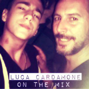 Luca Cardamone On The Mix - January 2017
