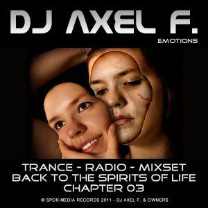 DJ Axel F. - BTTSOL (Chapter 03)