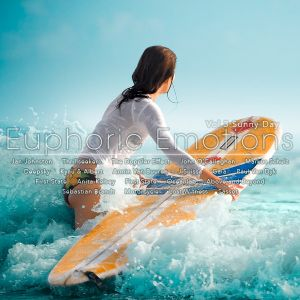 MIXTAPE_Euphoric Emotions (Sunny Day)_Part01_DJ_CONTROL_Z