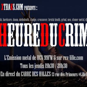 L'HEURE DU CRIME-2019_11_07