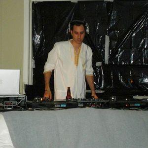 Trance prog nov 2010 mix