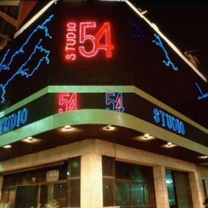 @Studio 54