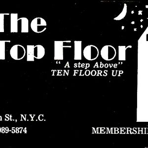 A Night At The Roof Top - 08-03-85