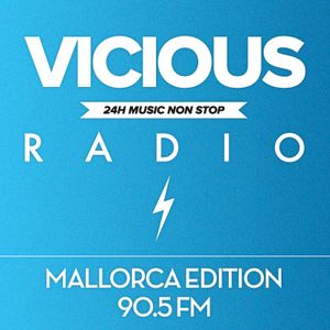 Slave house 1 hora 19-1-13 vicious radio show by bruno lópez