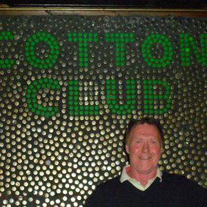 Cotton Club Bilbao  Chill Out set