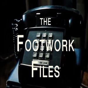 Footwork Files Ep 003: Dan Halen