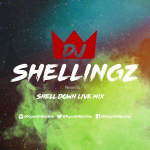 Shell Down Live Mix EP 7