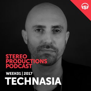 WEEK01_17 Guest Mix - Technasia (FR)