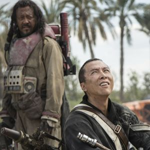 """BizzleCast 78: Blues Leader & Red Leader deep dive into the """"Rogue One"""" trench (SPOILERS)"""