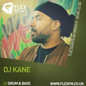 DJ Kane Flex FM 14.05.19