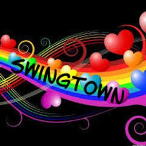 Jan v Rossum - Swingtown 12 september 2015