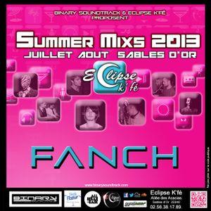 SUMMER MIXS 2013 Fanch
