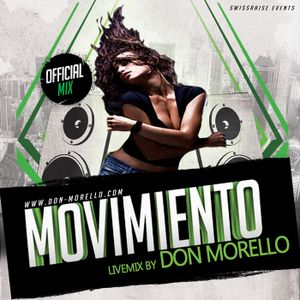 Official Movimiento Mix Vol. 1