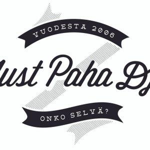 Just Paha Radio Show 12.5.2012