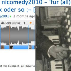 mc nicomedy2010 - 'fur (all) mainE amerikani$$he freund INnen'-tape mix oder so ;- [synthhistory 00]