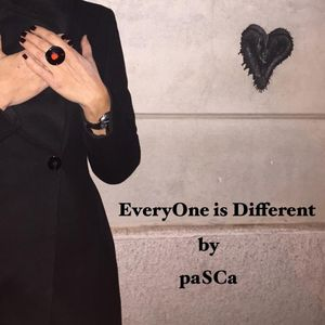 EveryOne is Different by paSCa