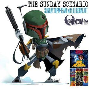 DJ Boba Fatt- The Sunday Scenario 68