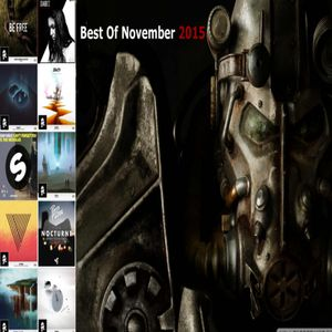 BEST OF NOVEMBER 2015 MIX by SPNX